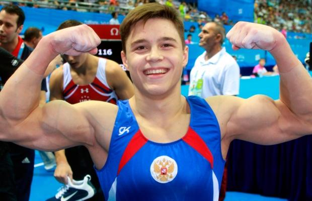 Ростовчане вошли всборную Российской Федерации поспортивной гимнастике
